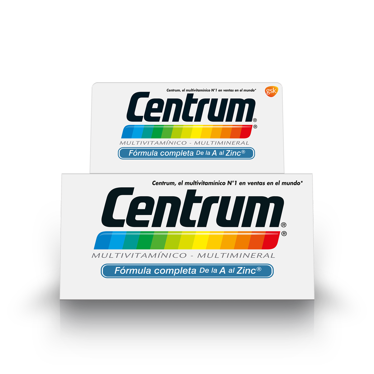 Box of Centrum Adult